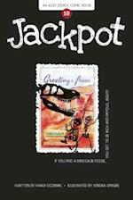 Jackpot (Aldo Zelnick Comic Novel, nr. 10)