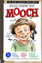 Mooch (Aldo Zelnick Comic Novel Series, nr. 13)