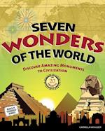 Seven Wonders of the World (Build It Yourself)