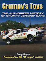Grumpy's Toys af Doug Boyce