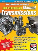 How to Rebuild & Modify High Performance Manual Transmissions