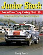 Junior Stock af Doug Boyce