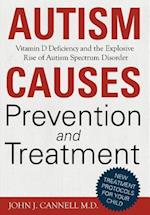 Autism Causes, Prevention and Treatment