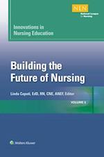 Innovations in Nursing Education (nr. 3)