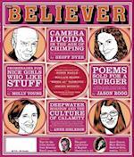 Believer, Issue 74