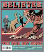 The Believer, Issue 76