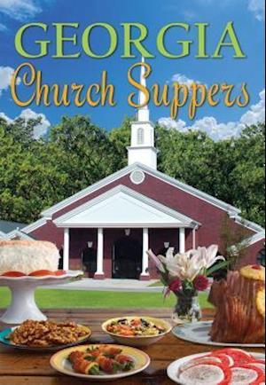 Bog, paperback Georgia Church Suppers