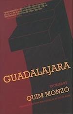 Guadalajara af Quim Monzo
