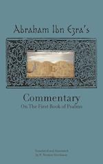 Rabbi Abraham Ibn Ezra's Commentary on the First Book of Psalms
