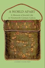 A World Apart af Joseph Margoshes