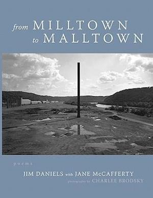 From Milltown to Malltown