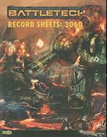 Battletech Record Sheets (Battletech (Unnumbered))