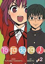 Toradora! 2 af Yuyuko Takemiya, Zekkyo