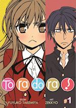 Toradora! 1 af Zekkyo, Yuyuko Takemiya