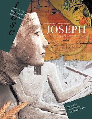 Bog, paperback Joseph - Surrendering to God's Sovereignty (Genesis 37 - 50) af Precept Ministries International