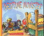 Bedtime Monster af Heather Ayris Burnell