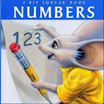 Numbers (A Rip Squeak Book)