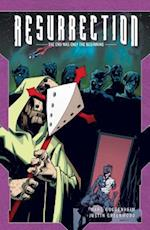Resurrection Volume 2 (Resurrection Tp, nr. 2)