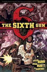 The Sixth Gun 2 (The Sixth Gun)