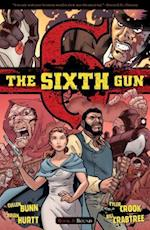 The Sixth Gun 3 (The Sixth Gun)