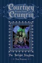 Courtney Crumrin 3 (Courtney Crumrin)