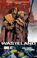 Wasteland Volume 7 (Wasteland, nr. 7)