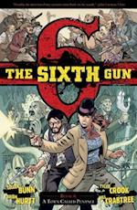 The Sixth Gun 4 (The Sixth Gun)