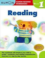 Kumon, Reading (Kumon)