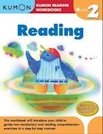 Reading (Kumon Reading Workbook)