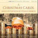 A Christmas Carol [With CD] (Unabridged Classics Go Reader)