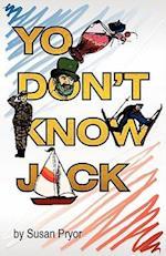 You Don't Know Jack af Susan Pryor