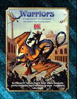 Warriors af Sharon Daugherty, Michael O. Varhola, Paul O. Knorr