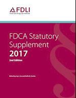 FDCA Statutory Supplement, 2017