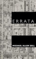 Errata af Michael Allen Zell