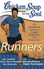 Chicken Soup for the Soul Runners (CHICKEN SOUP FOR THE SOUL)