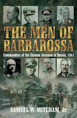Men Of Barbarossa