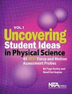 Uncovering Student Ideas in Physical Science (nr. 1)