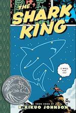The Shark King (Toon Books)