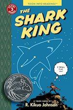 The Shark King (Toon)
