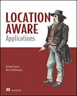 Location aware applications