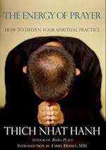 Energy of Prayer