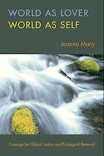 World as Lover, World as Self