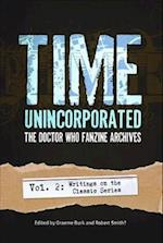 Time, Unincorporated (Time Unincorporated, nr. 2)