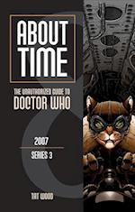 About Time 8 (About Time, nr. 8)