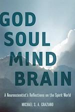 God Soul Mind Brain