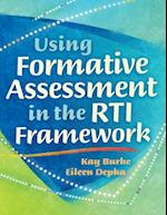 Using Formative Assessment in the RTI Framework af Kay Burke, Eileen Depka