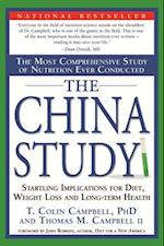 China Study af T Colin Campbell