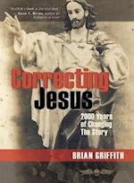 Correcting Jesus af Brian Griffith