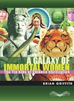 A Galaxy of Immortal Women af Brian Griffith