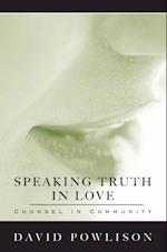 Speaking Truth in Love